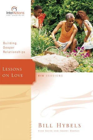 Interactions Lessons On Love