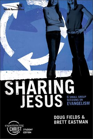 Sharing Jesus, Participant's Guide