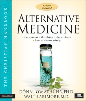 ALTERNATIVE MEDICINE SC