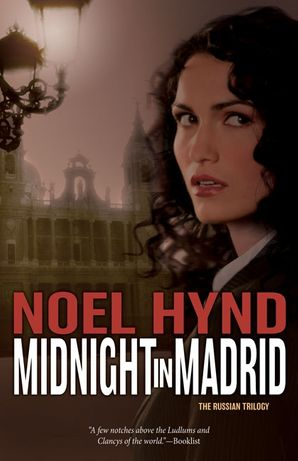 Midnight in Madrid (The Russian Trilogy)