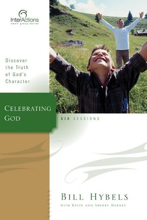 Celebrating God