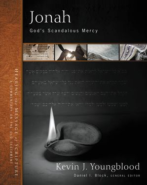 Hearing The Message Of Scripture A Commentary On The Old Testament