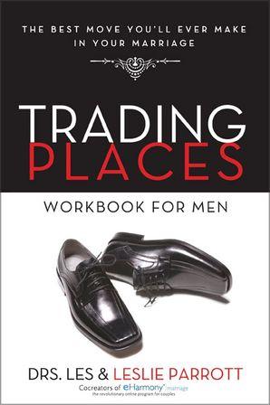 TRADING PLACES WORKBK MEN