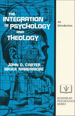 Integration Of Psychology&theology