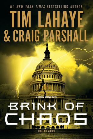 Brink of Chaos: The End Series, Book 3 (End Series, The)