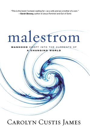 Malestrom: Manhood Swept into the Currents of a Changing World