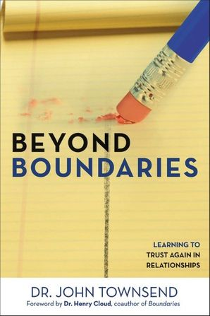 Beyond Boundaries: Learning to Trust Again in Relationships