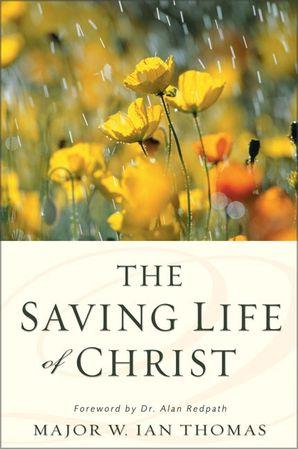 Saving Life of Christ