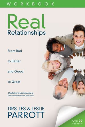 Real Relationships Workbook
