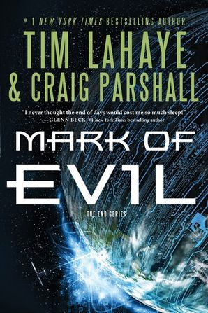 Mark of Evil: The End Series, Book 4 (The End Series)