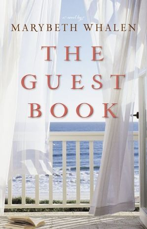 Guest Book: A Novel (A Sunset Beach Novel)