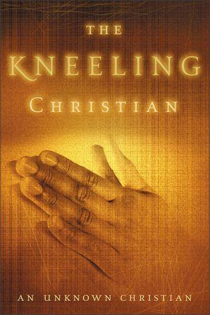 Kneeling Christian The