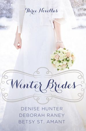 Winter Brides (A Year of Weddings Novella)