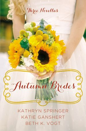 A Year Of Weddings Novella/Autumn Brides