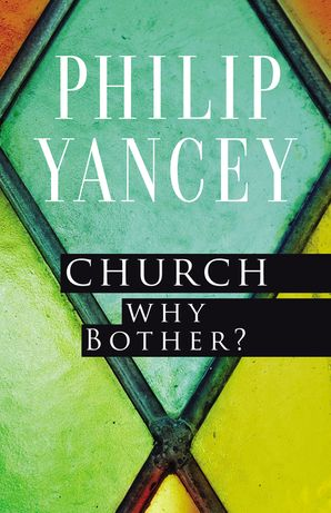 CHURCH WHY BOTHER SC CHURCH WHY BOTHER SC