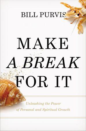 Make A Break For It (ITPE)
