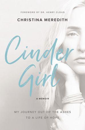 CinderGirl Paperback  by