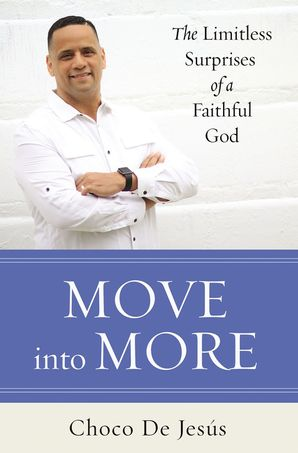 Move into More Paperback  by