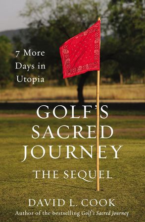 Cover image - Golf's Sacred Journey, The Sequel