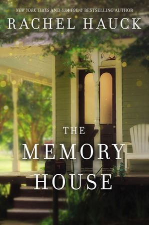 Memory House Paperback  by Rachel Hauck