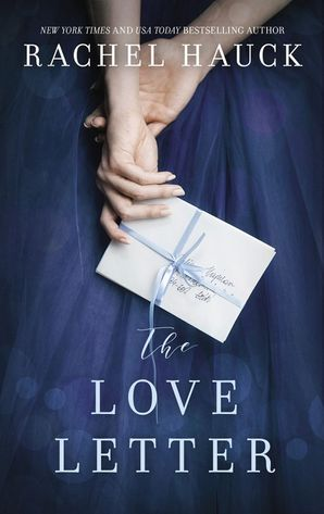 Love Letter Paperback  by
