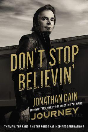 Don't Stop Believin', ITPE