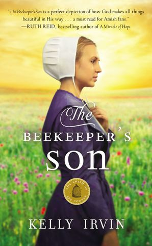 Beekeeper's Son (The Amish of Bee County) Paperback  by Kelly Irvin