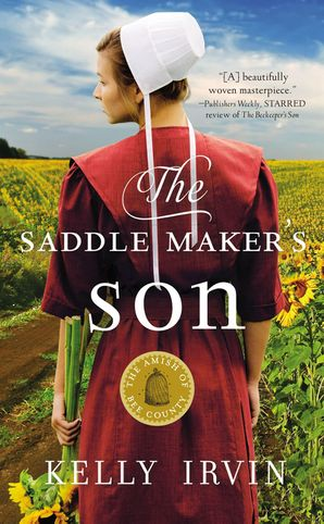 Saddle Maker's Son Paperback  by Kelly Irvin