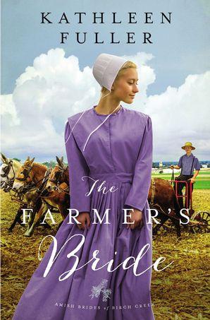 Farmer's Bride Paperback  by Kathleen Fuller