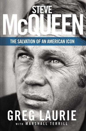 Steve McQueen: The Salvation of an American Icon Paperback  by