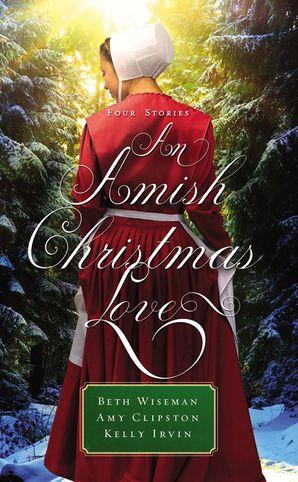 Amish Christmas Love: Three Stories