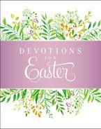 Devotions For Easter - Zondervan,