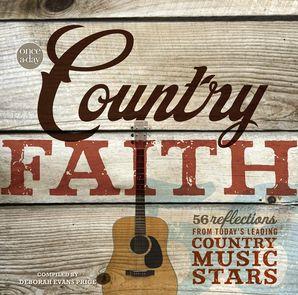 Once-A-Day Country Faith