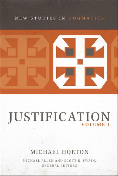 Justification Volume 1