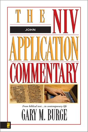 NIVAC 28: John
