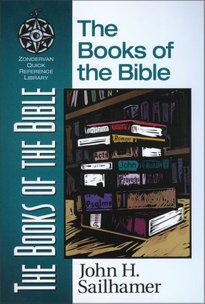Quick Ref Lib Books Of The Bible