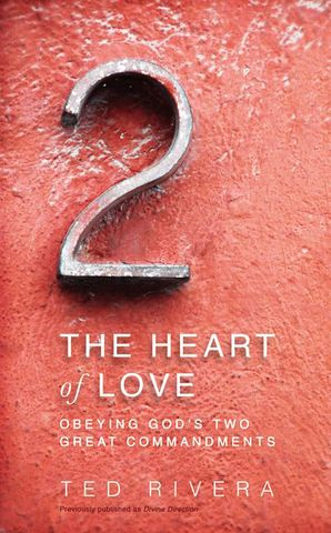 The Heart of Love Paperback  by