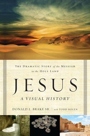 Jesus A Visual History