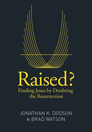 Raised? Paperback  by Jonathan Dodson