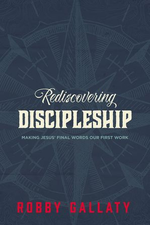 REDISCOVERING DISCIPLESHIP SC