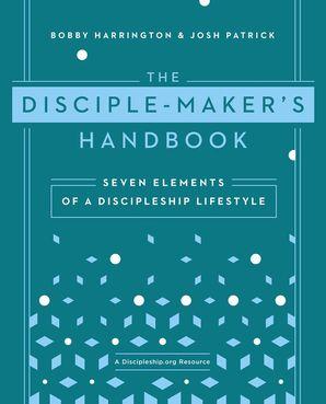 Disciple-Maker's Handbook