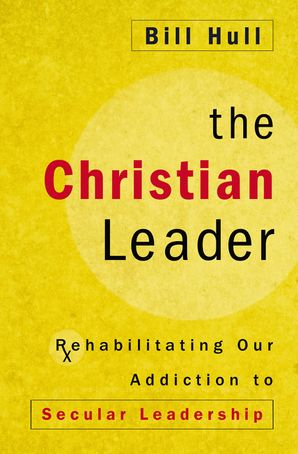 Christian Leader Paperback  by