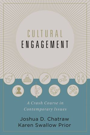 Cultural Engagement: A Crash Course in Contemporary Issues Hardcover  by No Author