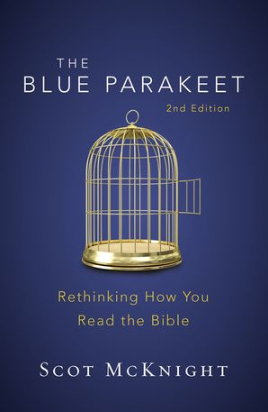 Blue Parakeet, 2nd Edition