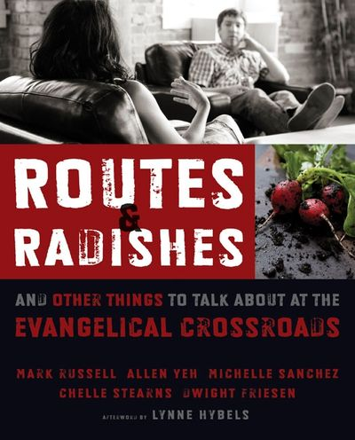 Routes and Radishes