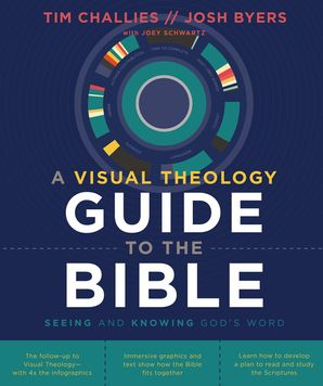 Visual Theology Guide to the Bible: Seeing and Knowing God's Word Paperback  by Tim Challies