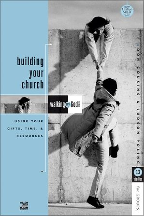 Building Your Church Paperback  by Don Cousins
