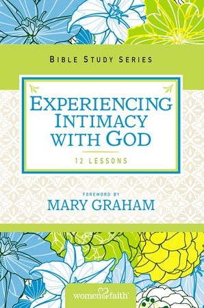 Experiencing Intimacy with God: 0