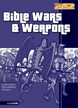 Bible Wars and Weapons (0)