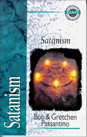 Zond Guide To Crm Satanism (Zondervan Guide to Cults and Religious Movements)